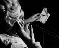Bardot in 'La vérité' by Clouzot, 1960