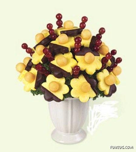 bouquet de fruits 11 bouquets de fruits linda moni photos club doctissimo. Black Bedroom Furniture Sets. Home Design Ideas