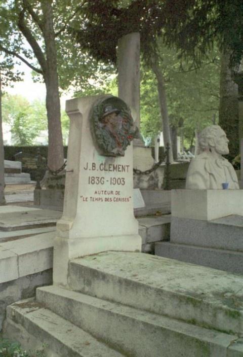 JB Clément.
