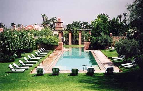 Piscine marrakech et le sud marocain linda moni for Club piscine shawinigan sud
