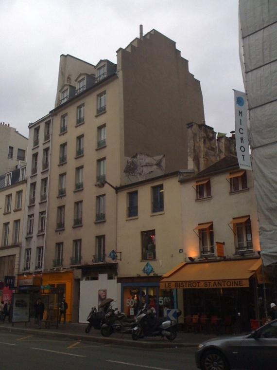 Rue du faubourg saint antoine jessy la parisienne - Meubles faubourg saint antoine ...