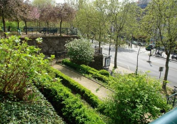 Av daumesnil jardin de reuilly p12 paris encore linda moni photos club doctissimo - La poste daumesnil ...