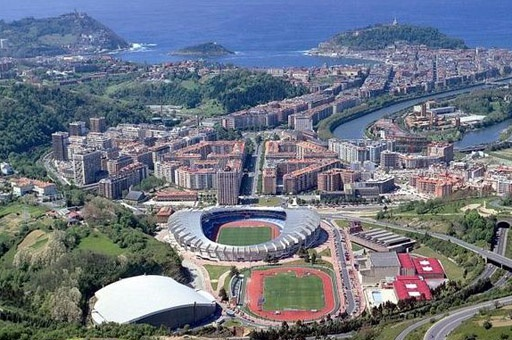 San sebastian tourisme - Office de tourisme madrid ...
