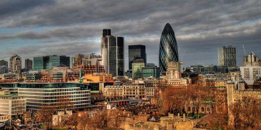 Londres  panorama