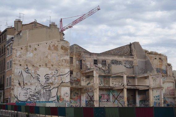 13 marseille porte d 39 aix street art volume 02 linda for Porte 4 marseille