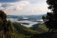 Lac Buyonyi, Ouganda