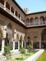 Le Real Alcazar Séville 2