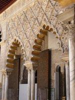 Le Real Alcazar Séville 3