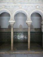 Le Real Alcazar Séville 4