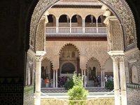 Le Real Alcazar Séville 5