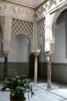 Le Real Alcazar Séville 7