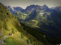 Alps, North Italy