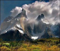 Andes - Chile