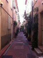 Antibes, Commune Libre Du Safranier