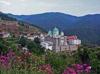 Athos - Agion oros , Greece