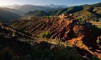 Atlas mountains - Morocco