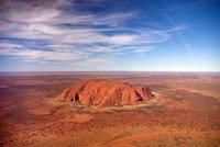 Australie, Ayers Rock