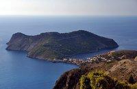 Assos, Kefalinia, Ionian Islands, Greece