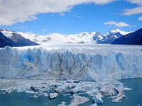 Argentine- Perito Moreno