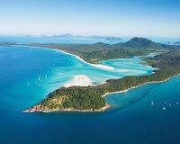 Australie, îles Whitsunday