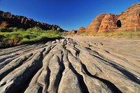 Australie, Purnululu National Park