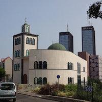 Bagnolet Mosquée