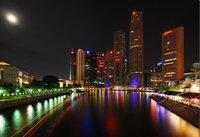 Boat Quay, Singapore