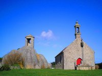 Bretagne , la-chapelle-pol