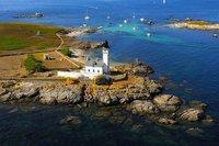 Bretagne, L'île aux moutons