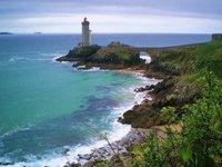 Bretagne, le-phare-du-petit-minou