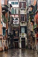 Calle dei Botteri à Venise