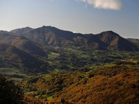 Cantal, puy mary
