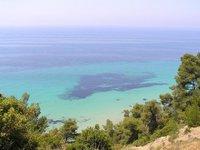 Chalkidiki , Sithonia - Greece