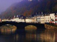 Chateaulin, bord-de-l-aulne