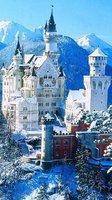 château neuschwanstein Allemagne