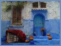 chefchaouen  Maroc