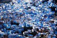 Chefchaoun, Maroc