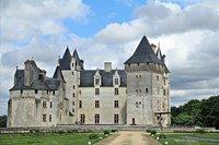 Château du Coudray-Montpensier