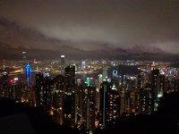 Chine - Hong-Kong