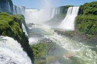 chutes d'Iguazu en Argentine (2)