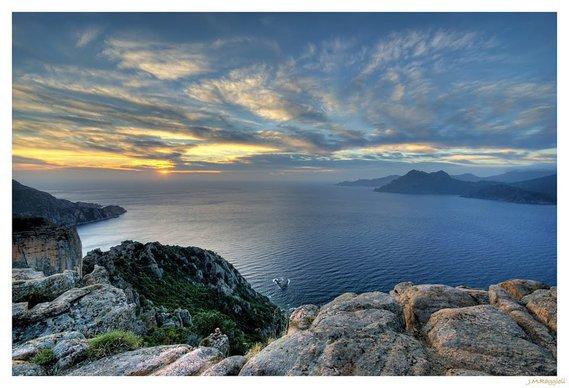 Corsica , France