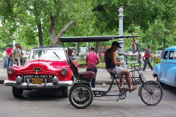 Cuba , La havane