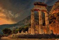 Delphi - Greece