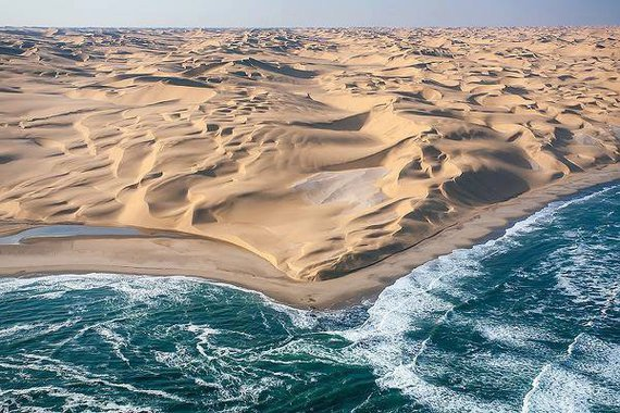 Désert du Namib , Namibie