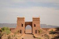 desert algerien