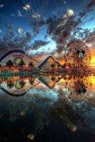 Disney California Adventure Park - Californie