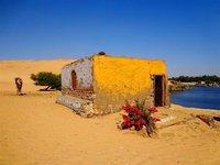 Egypte- Assouan