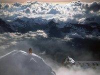 Eiger, Berner Alpen, Switzerland