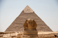 Egypte, Guizé