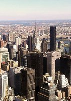 Empire State Building - New York - USA